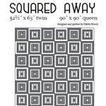 Squared Away Cutie Pattern