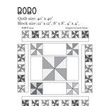 Bobo Cutie Pattern