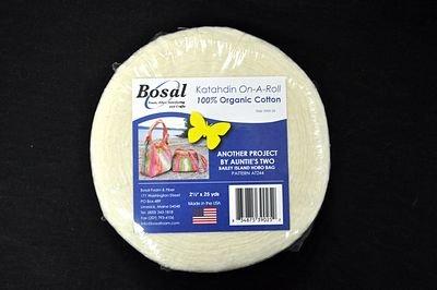 Bosal Katahdin 100% cotton