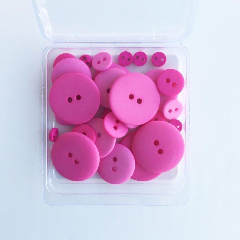 Button Up Bubblegum Smoothie Pack