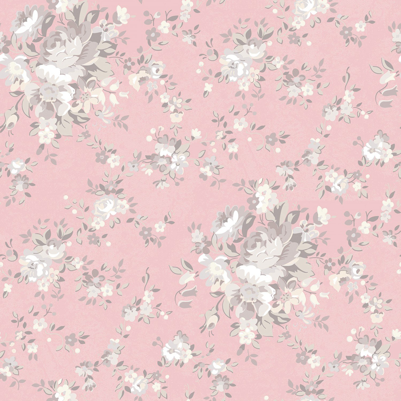 Penny Rose   Rose Garden Main Pink