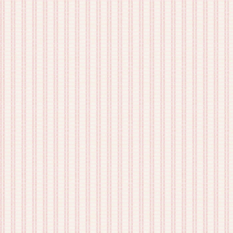 Penny Rose  Rose Garden Plaid Cream