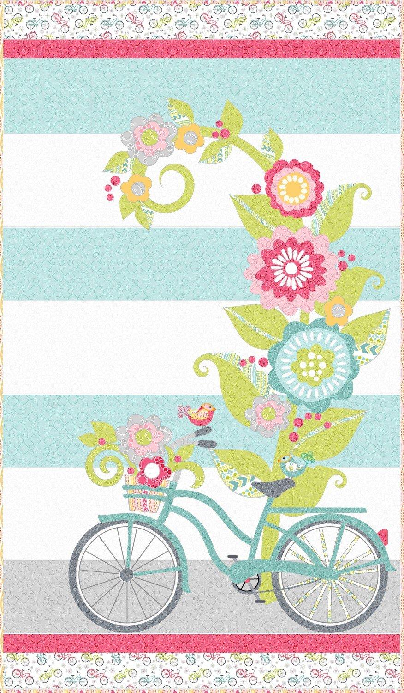 Lakeside Ride Kit w/SVG files