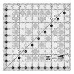 Creative Grids 101/2 x 101/2 Square