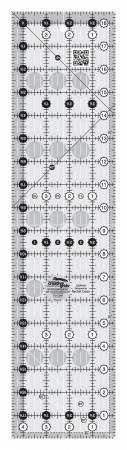 Creataive Grids Quilt Ruler 4 1/2 x 18 1/2