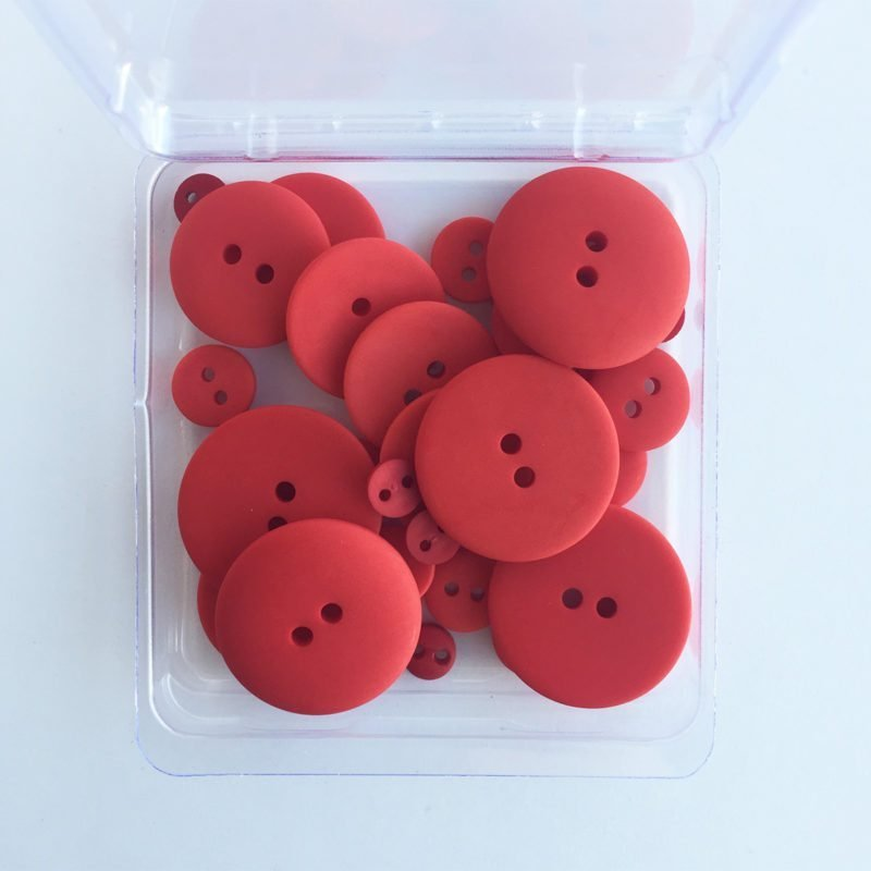 Button Up Cherry Smoothie Pack