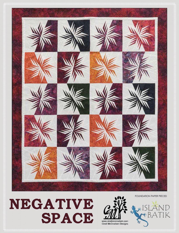 Negative Space Kit