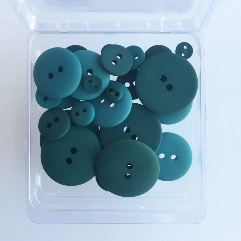 Button Up Deep Sea Smoothie Pack
