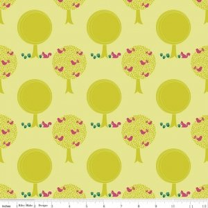 Acorn Valley Forest Citron