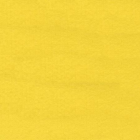 Lemon Fluffy Flannel Solid