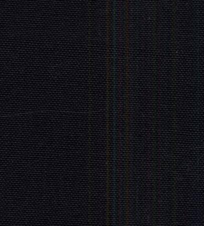 Black Solid Tea Towel