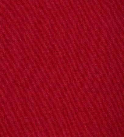 Cranberry Solid Tea Towel