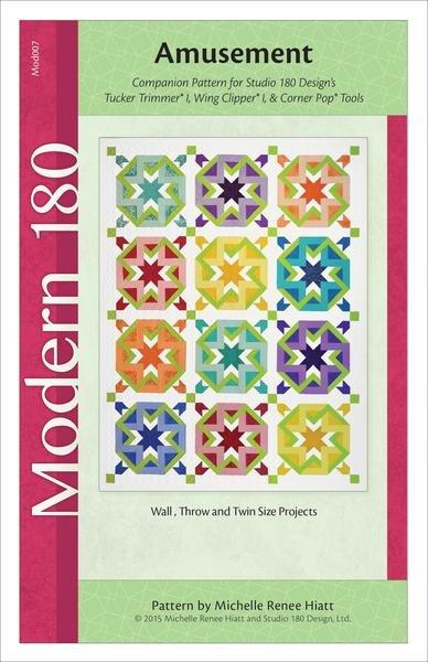Amusement Modern 180 Design