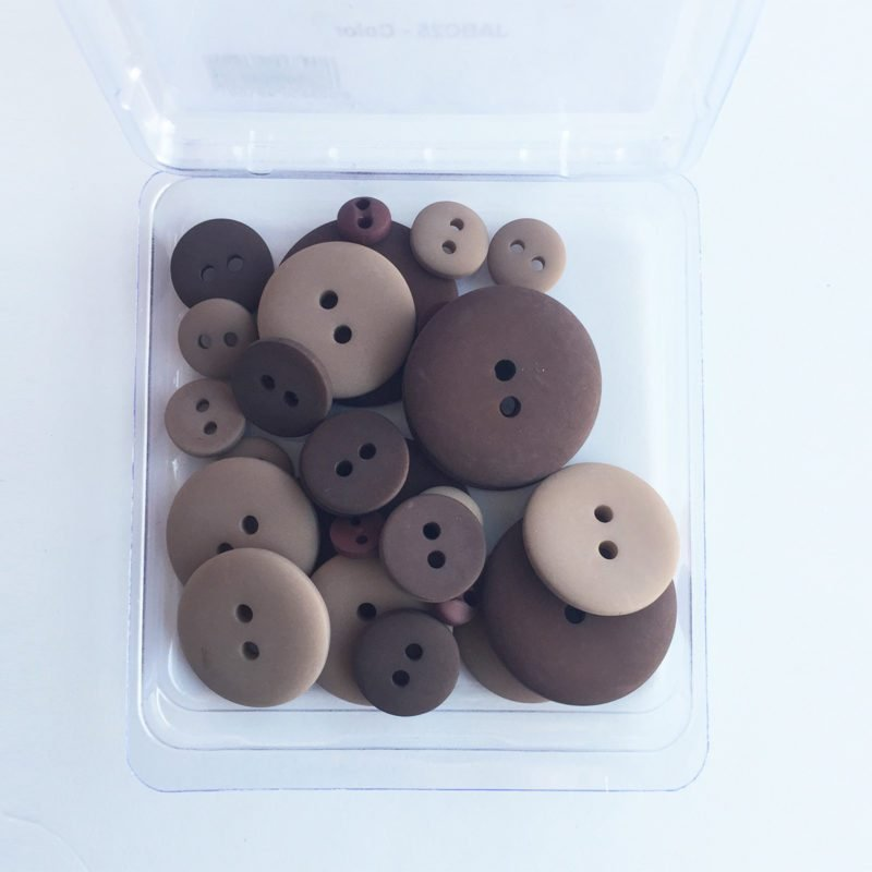 Button Up Mudslide Smoothie Pack