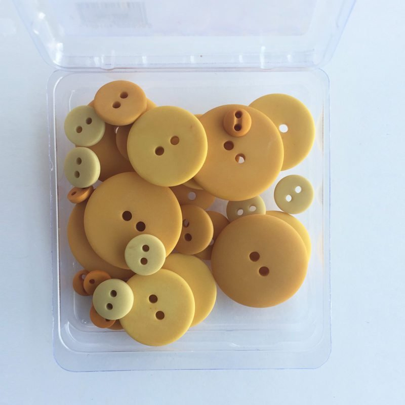 Button Up Mustard Smoothie Pack