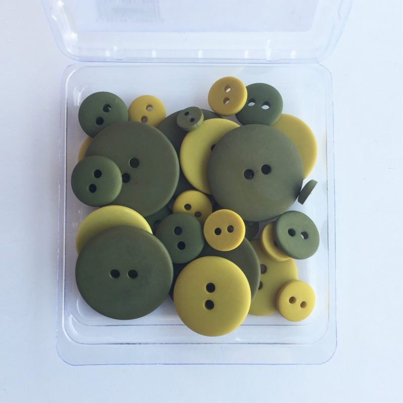 Button Up Olive Smoothie Pack