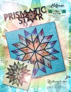 Prismatic Star by Judy Niemeyer