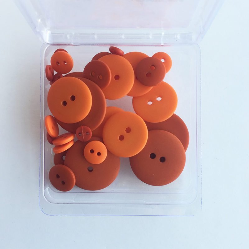 Button Up Pumpkin Smoothie Pack