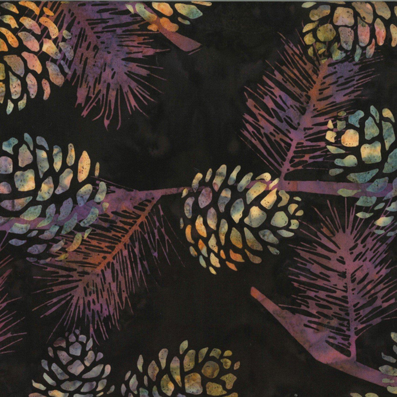 Hoffman Rustica Pine Cones