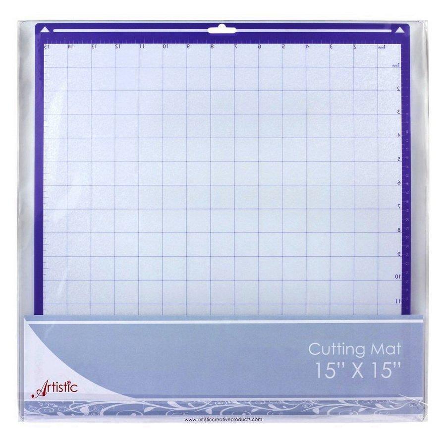 Artistic Standard Tack 15x15 cutting mat