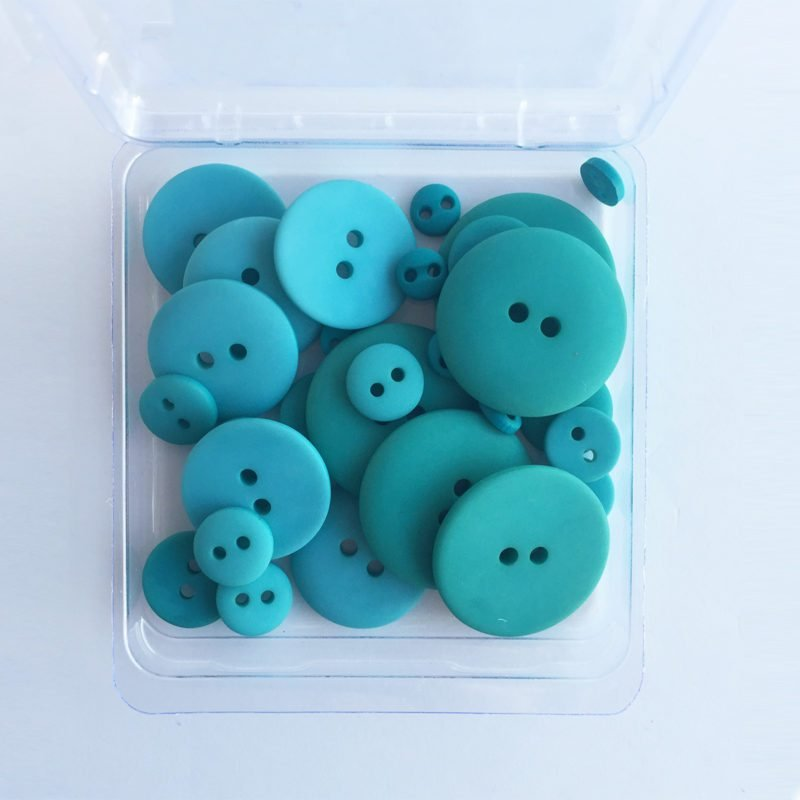 Button Up Teal for Two Smoothie Pack