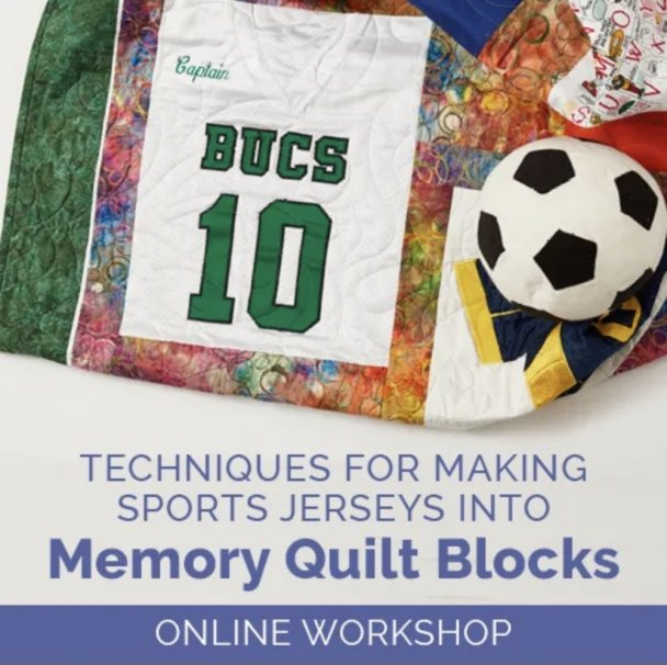 Sports Jersey Workshop