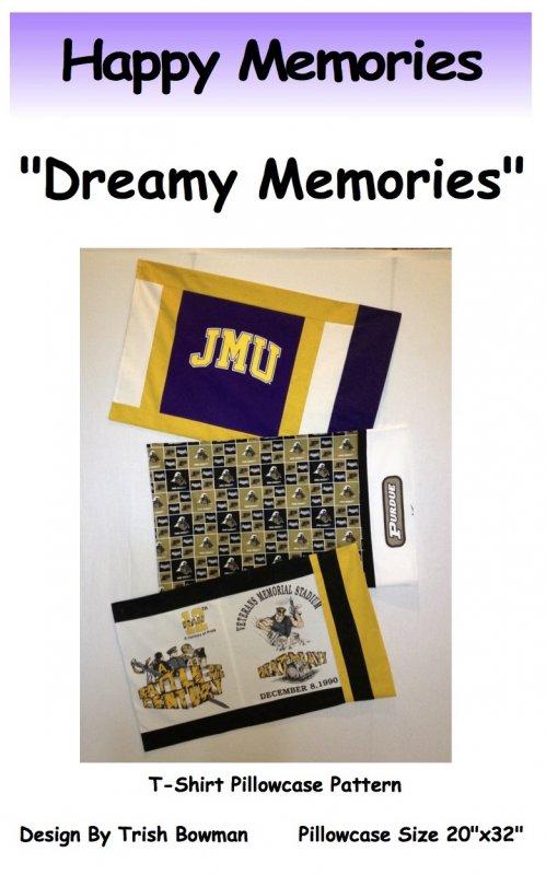 Dreamy Memories