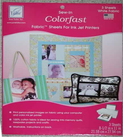 June Tailor Colorfast