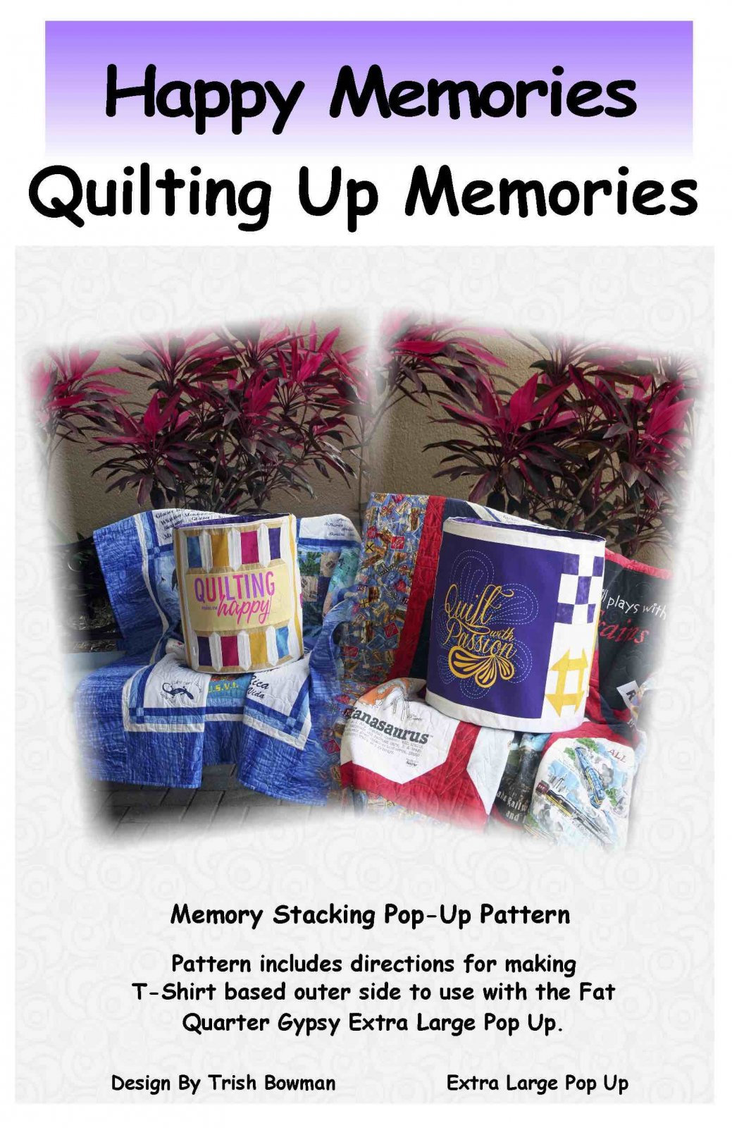 Quilting Up Memories