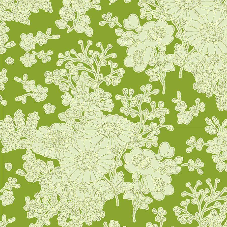 Sunkiss - Imogen in Green
