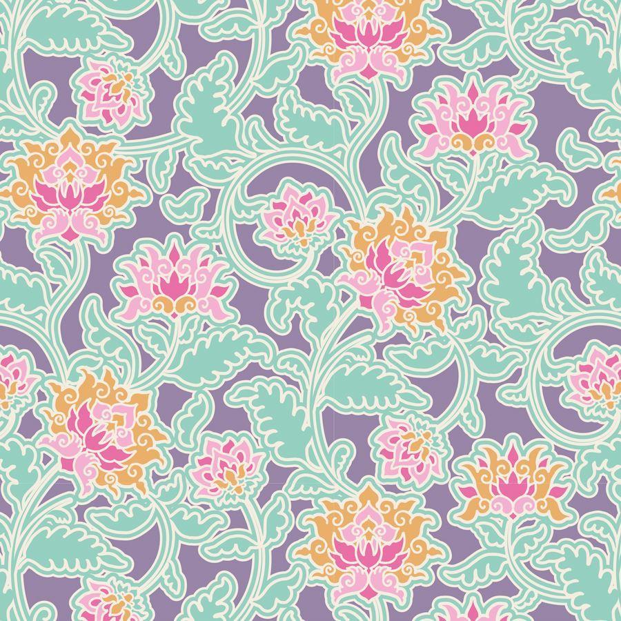 Sunkiss - Suraj in Lilac