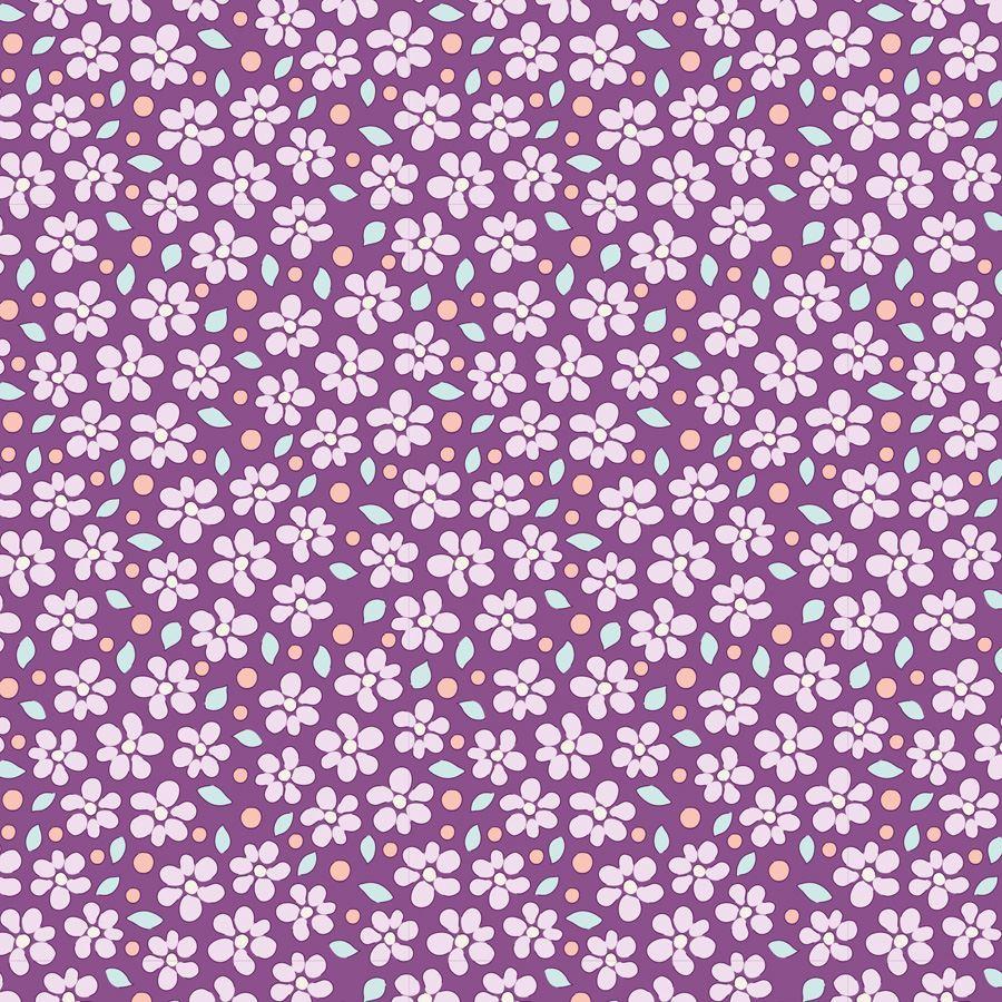 Birdpond - Marnie Lilac