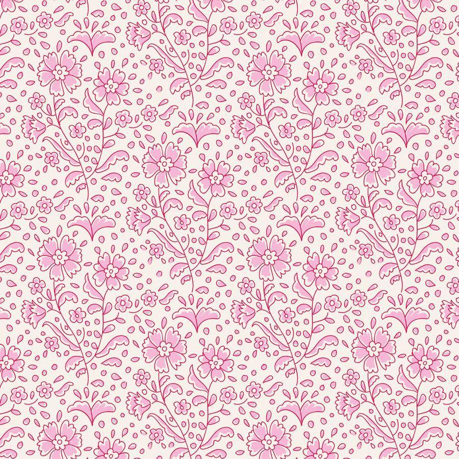 Birdpond - Mila Pink