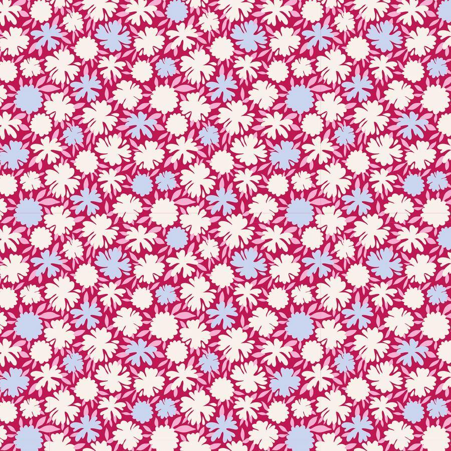 Birdpond - Pompom Raspberry