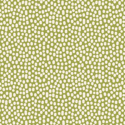 Tilda Basics Trickles in Green