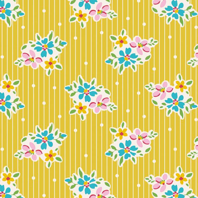 Apple Butter - Nancy in Yellow