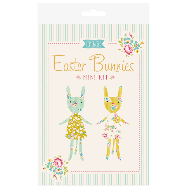 **Pre-Order Down Payment Easter Bunnies Kit