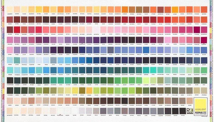 Imron Color Charts Hobitfullring