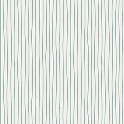 **Pre-Order Down Payment Tilda Basic Classics - Pen Stripe in Light Blue