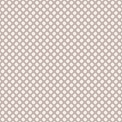 **Pre-Order Down Payment Tilda Basic Classics - Paint Dots in Grey