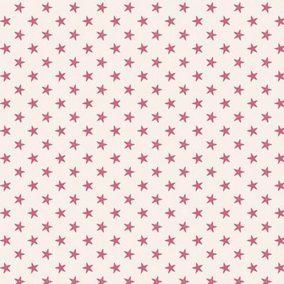 **Pre-Order Down Payment Tilda Basic Classics - Tiny Star in Pink