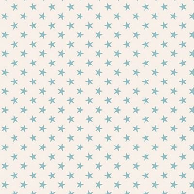 Tilda Basic Classics - Tiny Star in Light Blue
