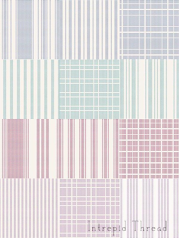 Tea Towel Basics Half Yard Bundle Complete Collection