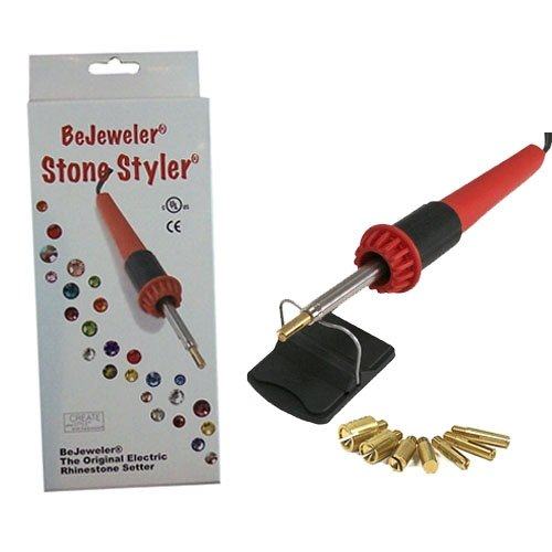 BeJeweler Stone Styler Hotfix Tool
