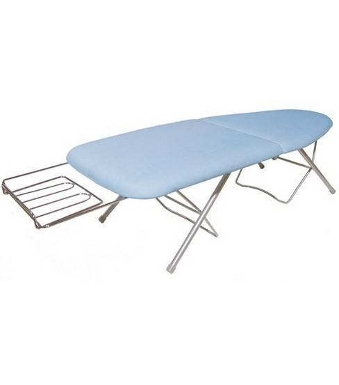 Portable Folding Tabletop Ironing Board - Sullivan's Go Board
