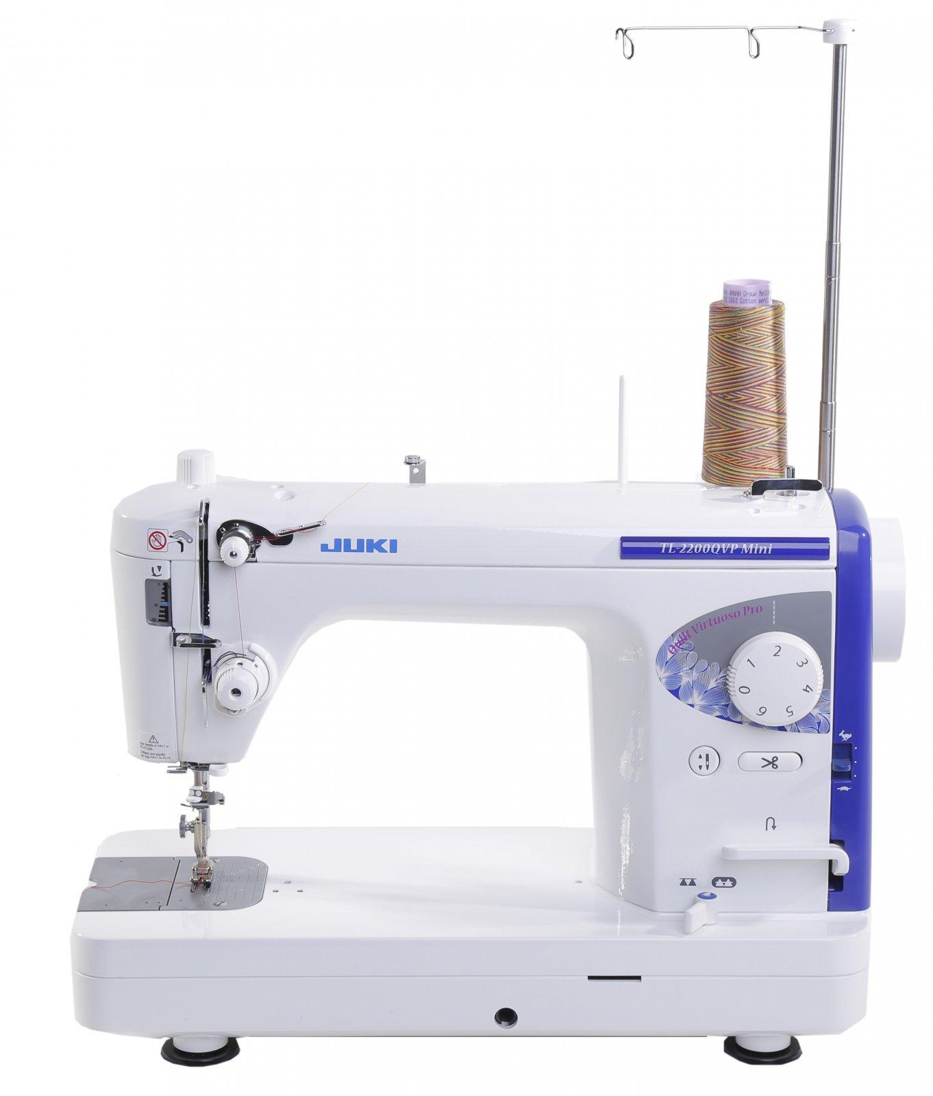 TL-2200 QVP Mini