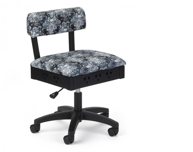 HYDR LIFT ARROW CHAIR--WICKED