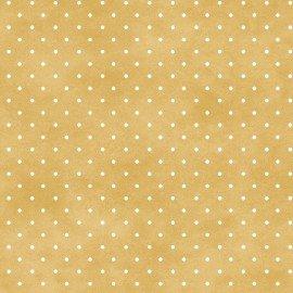 Warm Butter Classic Dot