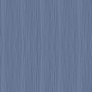 Fabric-Stof Hannah Tonal Blue