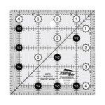 Ruler-CG 4 1/2 Square